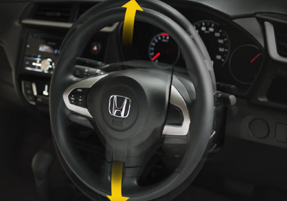 03 Tilt Steering