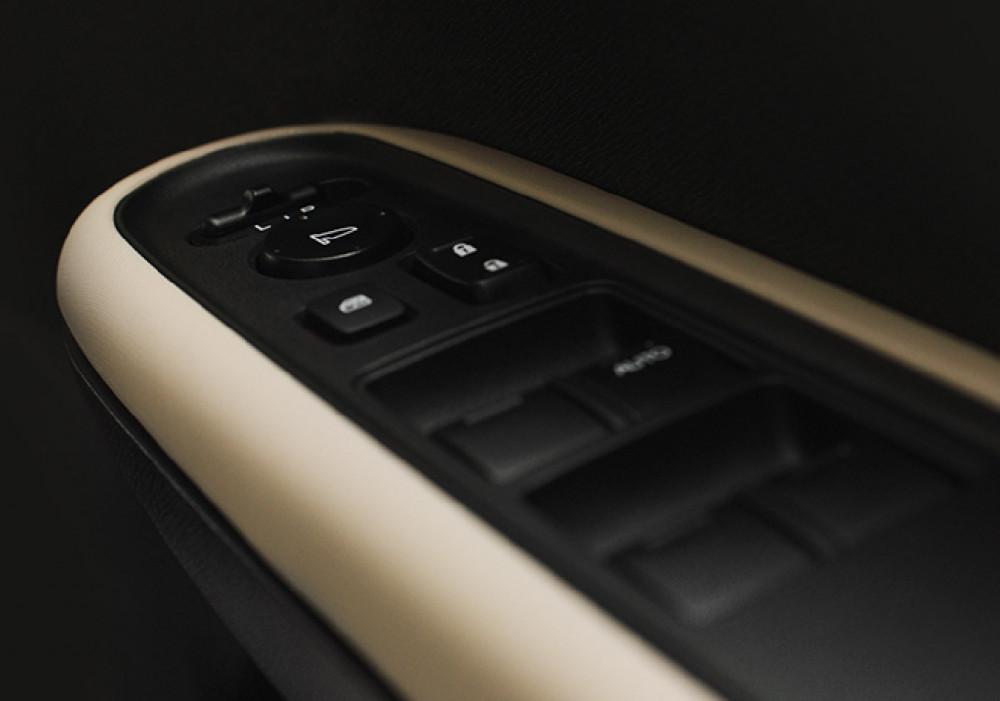 05 Auto Door Lock by Speed & Power Door Mirror